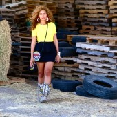 Beyonce Tumblr Fashion