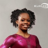 Gabby Douglas' Best Hair Moments