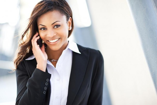5 black business women under 30