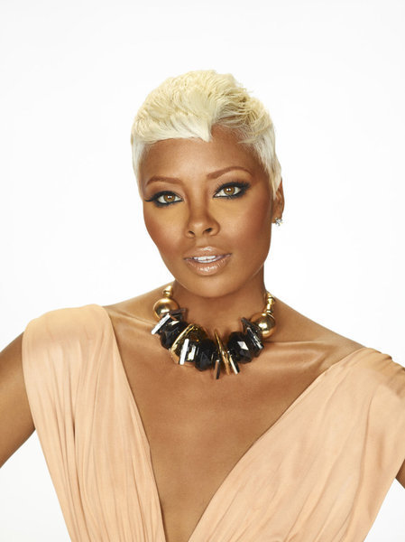 Eva Marcille 11