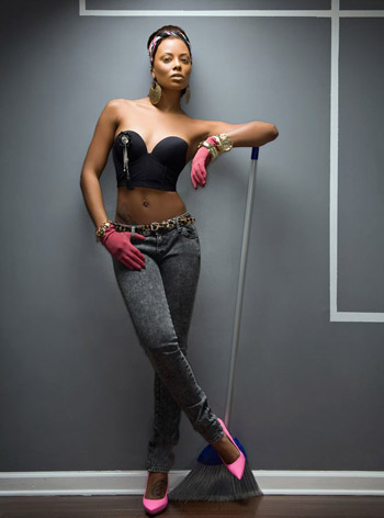 Eva Marcille 12