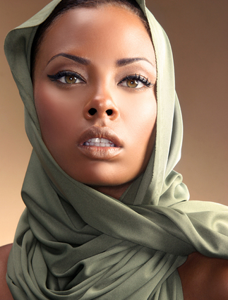 Eva Marcille 14
