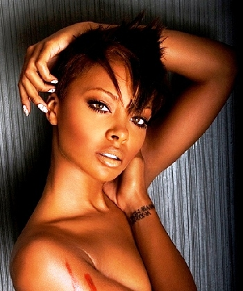 Eva Marcille 9