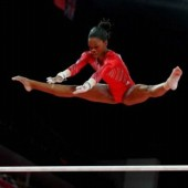 "Gabrielle Douglas ""Well, today is the day!"""