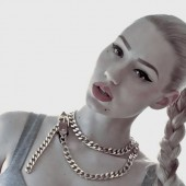 IggyAzalea model in music industry
