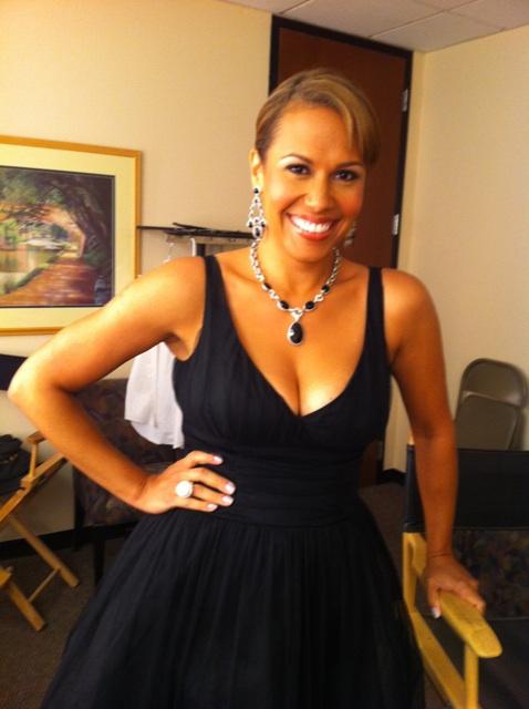 5 Successful Black Women in TV | Talking Pretty