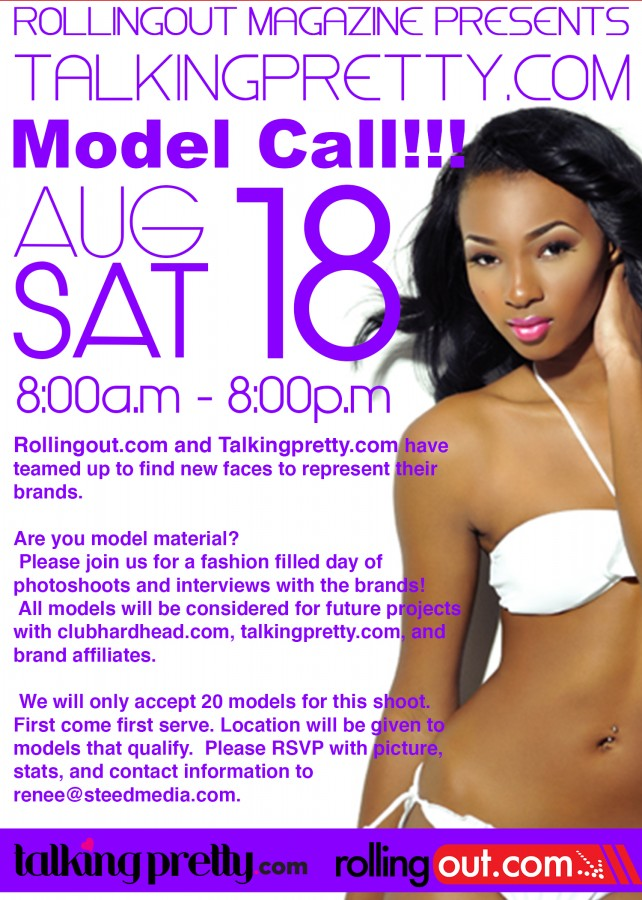 talkingpretty model call