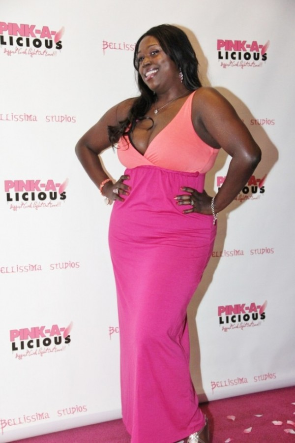 2nd Annual Pink-A-Licious Party with Bellisima Studios