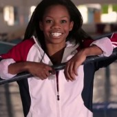 Raising an Olympian: 16 year-old Gymnast, Gabby Douglas