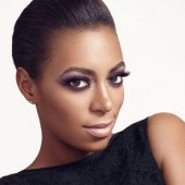 Solange-Knowles model in music industry