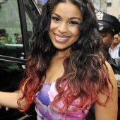 Jordin Sparks at the &#039;Today&#039; show