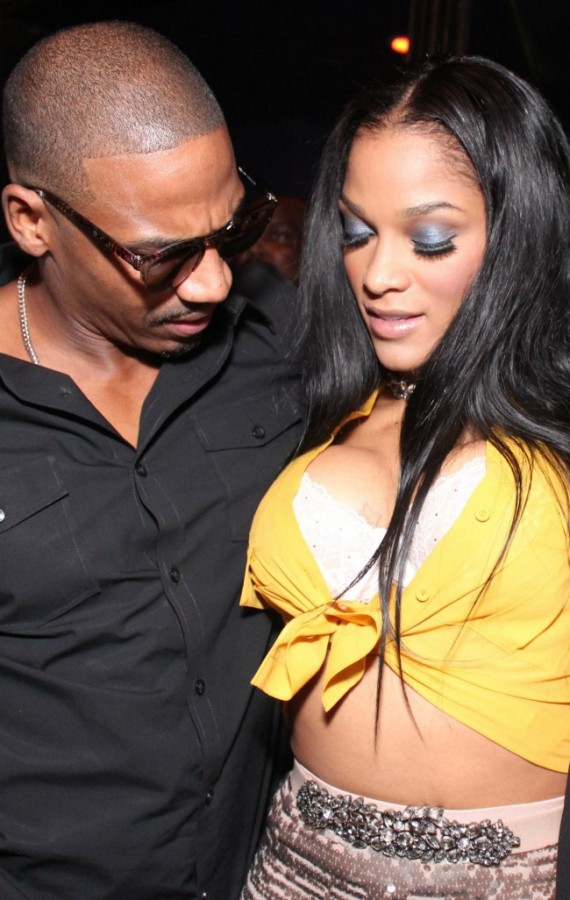 Stevie-J-and-Joseline stevie j girlfriend
