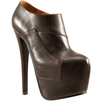 benson wp ankle boot