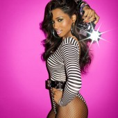 ciara model in music industry