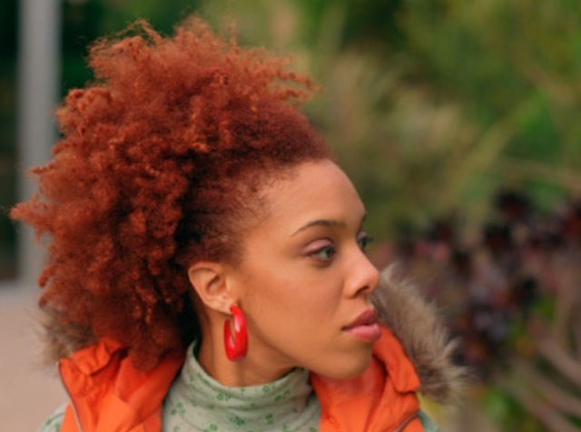Tips For Coloring Natural Hair Talking Pretty