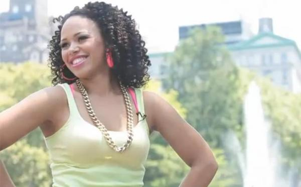 elle varner, elle in the city