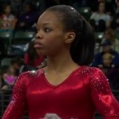 gabby douglas best hair moments