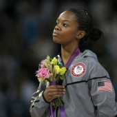 Back off Gabby Douglas' Hair!