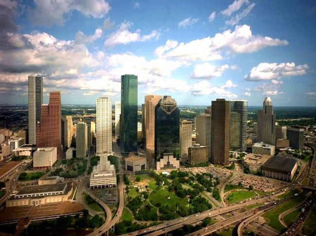 houston 10 coolest cities