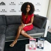 kelly rowland TW Steel Watch