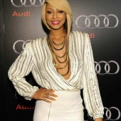 Keri Hilson model in music industry