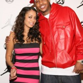 La La Anthony, Carmelo Anthony