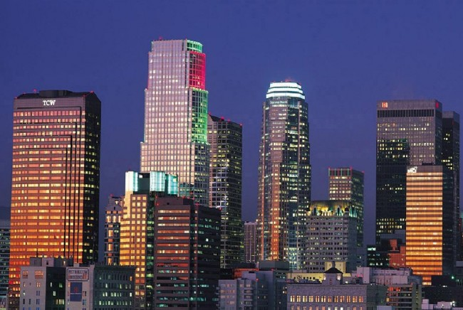 los-angeles 10 coolest cities