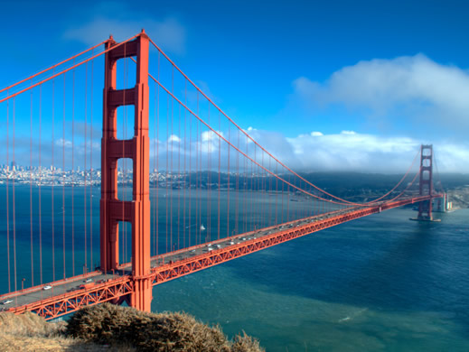 san franscisco 10 coolest cities