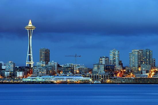 seattle 10 coolest cities