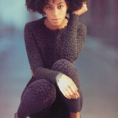 solange knowles model in music industry