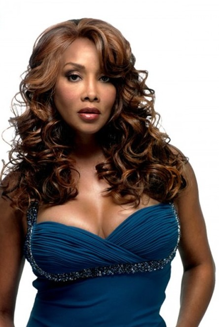 Vivica A Fox - Celebrity Endorsed Weaves