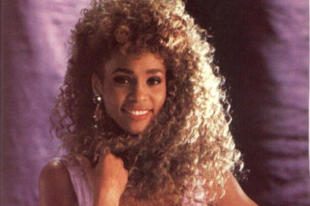 whitney houston-i wanna dance with somebody