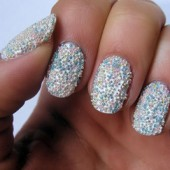 Top 3 DIY Nails Trends for Fall 2012