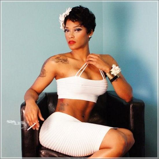 Joseline-Hernandez