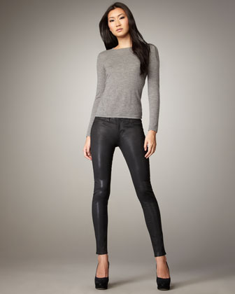 J Brand Jeans Faux Leather Leggings