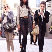 5 Things to do During Fall NYFW 2012