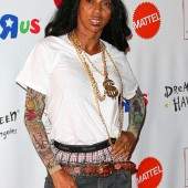 Holly Robinson Pete Lil Wayne