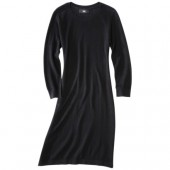 Mossimo 3/4 Sleeve sweater dress - $29.99