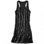Mossimo Sequined Racerback dress $27.99
