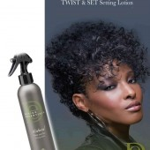 Design Essentials and Talkingpretty.com Free Giveaway at World Natural Hair Show!