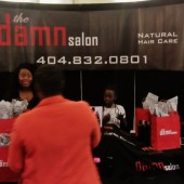 CBWW Expo 2012 Damn Salon