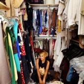 Nicole Richie Closet