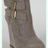 Parleme - Grey velvet $59.00