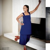 Kerry Washington for Elle Magazine December 2012