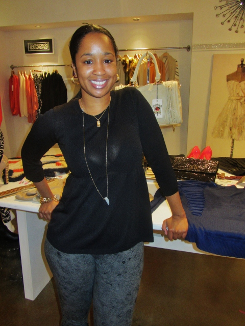 Colour U Sip N Shop at Tags Atlanta 3