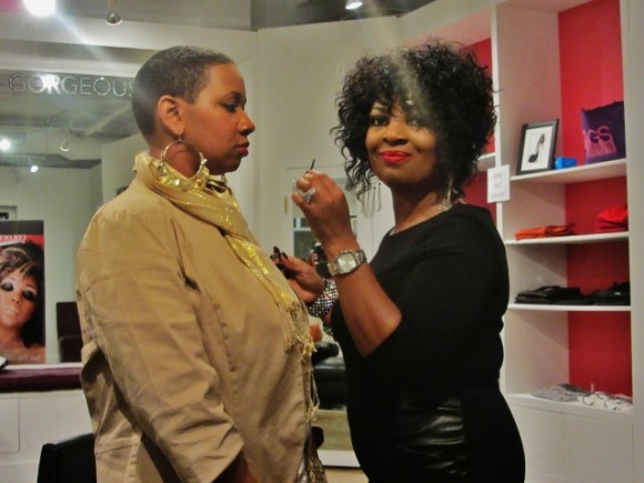 Colour U Sip N Shop at Tags Atlanta 8