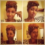 Natural Instagram Beauties- Arkeedah