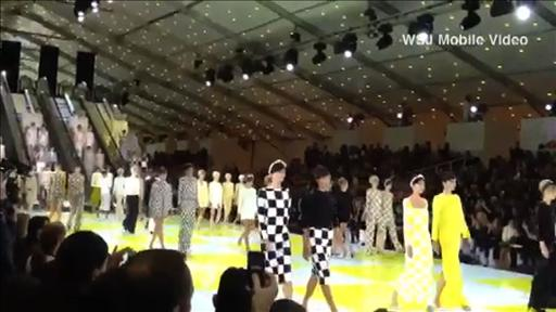 This is Paris A Look Back at Fashion Week Spring 2013 Video