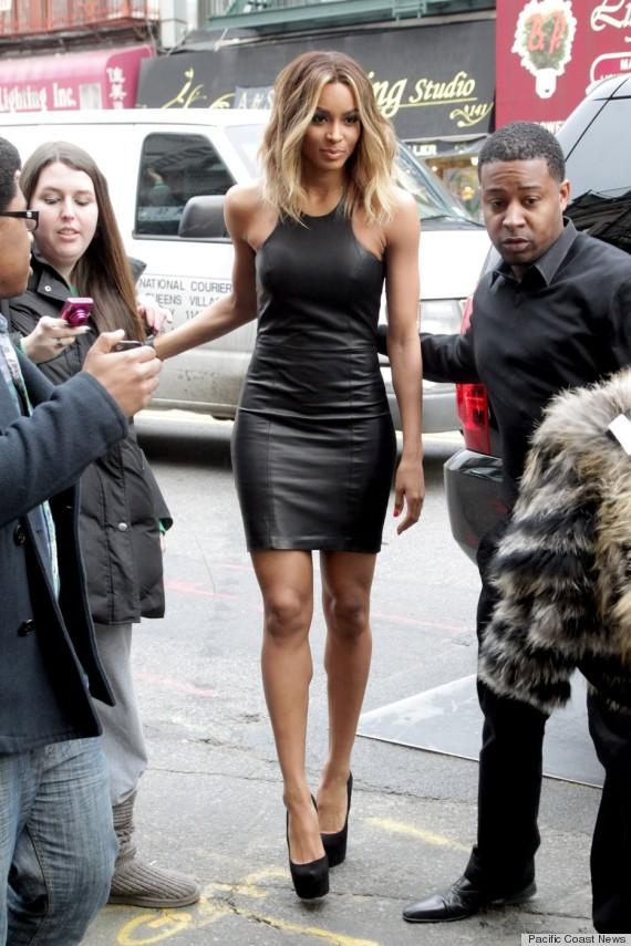 Ciara Leather Fashion