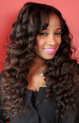 Toya Wright Hair Collection